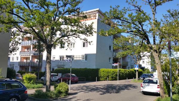Eigentumswohnung in Frankfurt Preungesheim